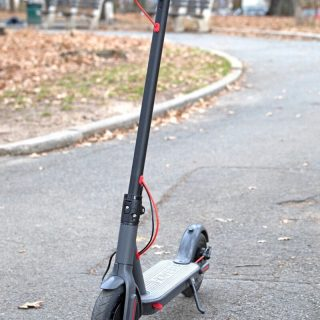 Back to School – College Campus Scooters