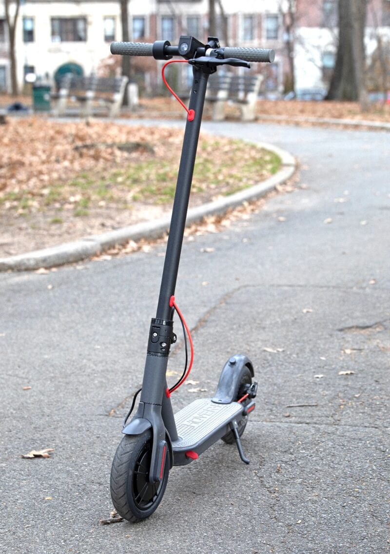 College Campus Trends - Scooter