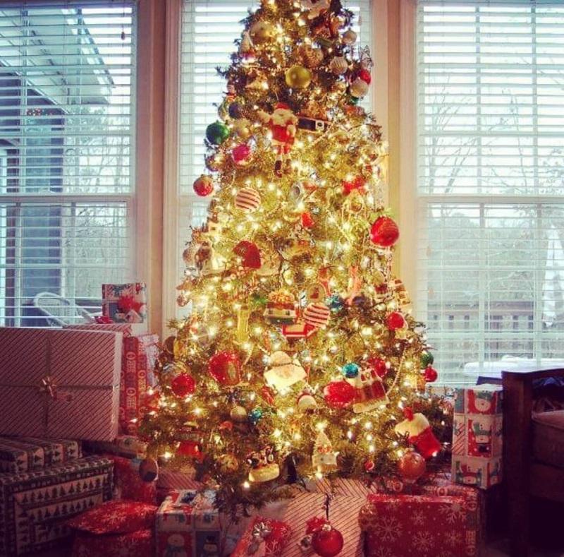 holiday stocking stuffer exchange