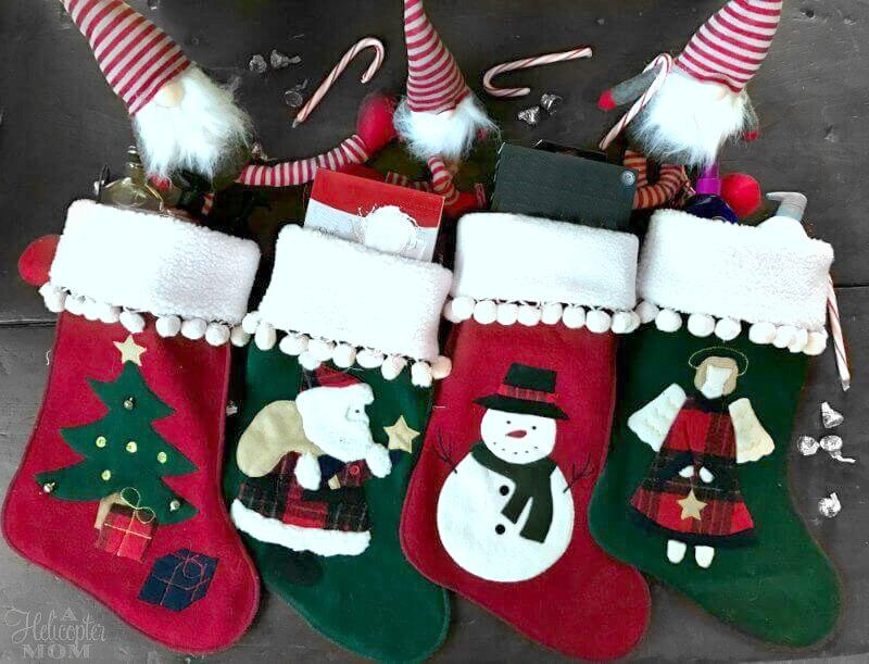 holiday stocking stuffer exchange fun ideas
